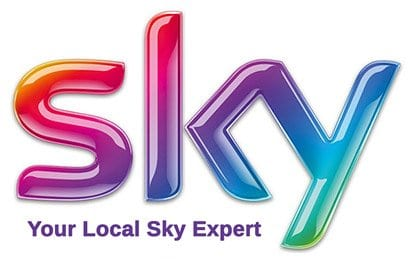 your local sky tv expert